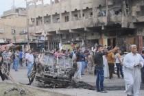 Bagdad: Bombaš samoubica ubio 21, a ranio 25 osoba