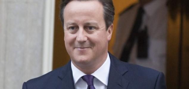 """Britanski zastupnici simbolično podržali """"palestinsku državu"""""""