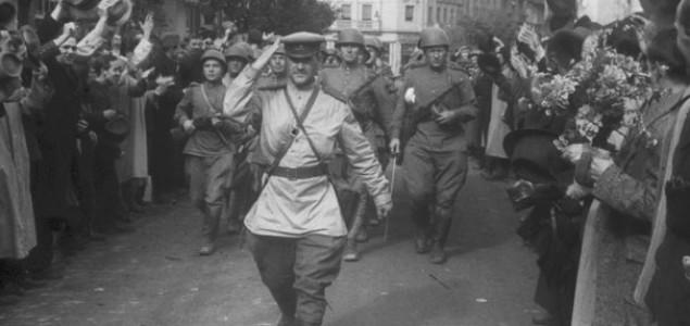 VOJSKA RS-A 1944. GODINE OSLOBAĐALA BEOGRAD
