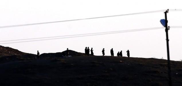 Kobane na korak od kapitulacije: Džihadisti zauzeli tri četvrti grada
