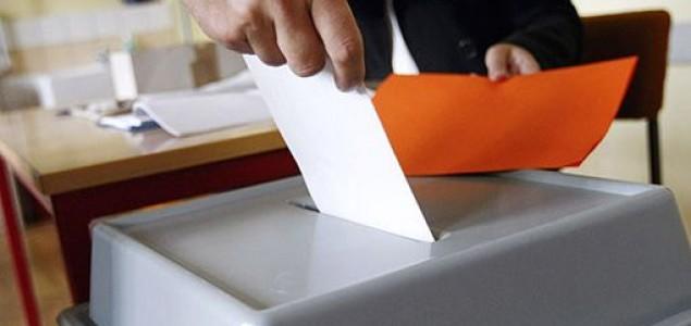 Počeli opšti izbori u Bosni i Hercegovini