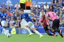 Menadžer Evertona: Muhamed Bešić je rođen za veliku scenu