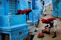 Džodpur: Plavi grad u Indiji