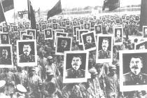 Rusija: Sjećanja na žrtve političke represije