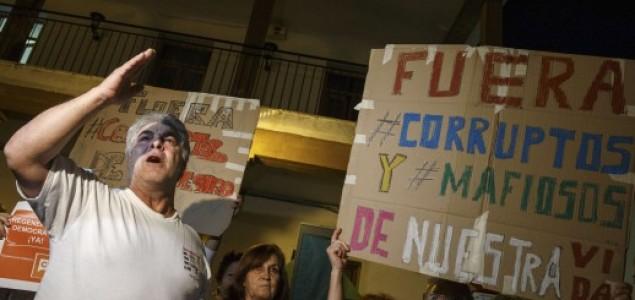 U antikorupcijskoj istrazi u Španjolskoj uhićena 51 osoba