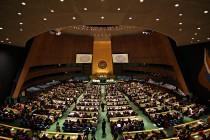 UN slavi 69. godišnjicu osnivanja