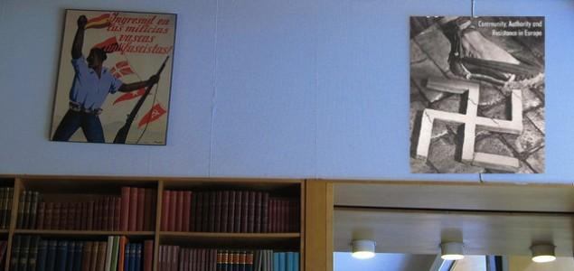 Otvara se antifašistička knjižnica u Splitu