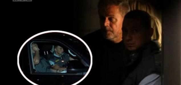 Bandić proveo noć u policiji na Oranicama, slijede novi pretresi i ispitivanje u Uskoku