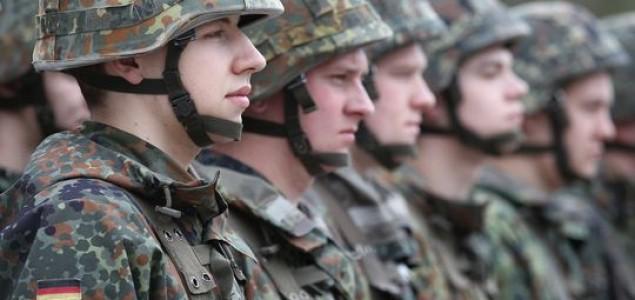 Bundesver razmatra slanje vojnika u Ukrajinu