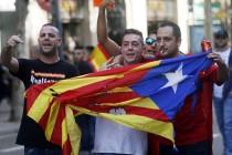 Katalonija: Odložen referendum