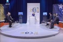 Posljednja sedmica predizborne kampanje: Predsjedničke debate na javnim servisima