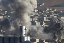 Saveznici traže od SAD stvaranje tampon zone u Siriji
