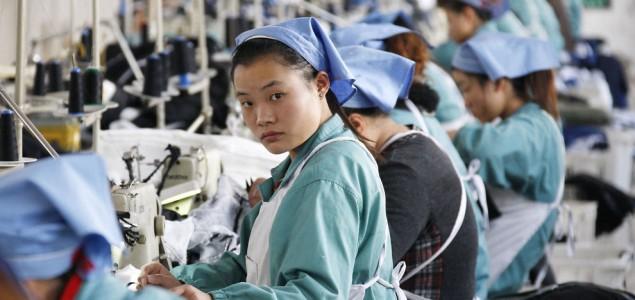 Kina i novi globalni slom