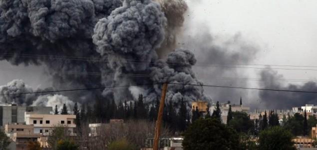 Istanbul: Koridor Turska-Kobane nerealan