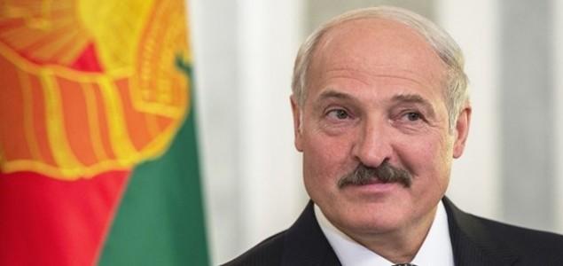 Lukašenkova jesen