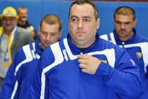 Marković: Drago mi je da igramo u Tuzli, to je grad moje mladosti