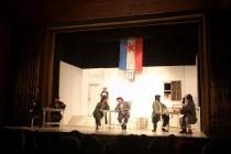 Četiri predstave u 10. mjesecu na sceni Narodnog pozorišta u Mostaru