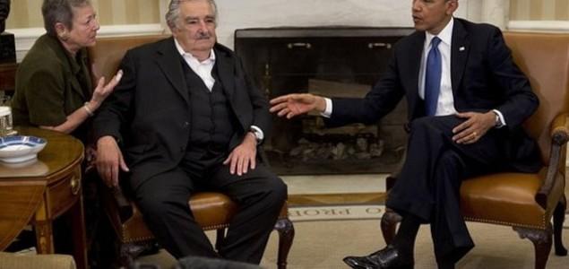 Jose Mujica: Bogataše i ljude koji previše vole novac treba izbaciti iz politike