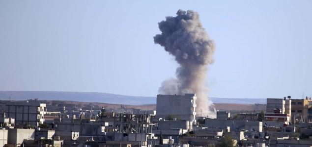 U Iraku i Siriji ubijeno 50.000 boraca ISIL-a