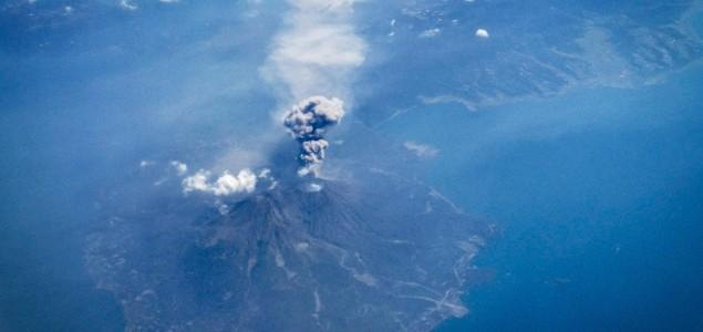 Vulkanska erupcija u Japanu: Pronađena nova tijela