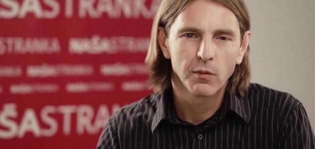 Predrag Kojović: Da li su činjenice o genocidu neugodne za one koji su otjerali Hasana Nuhanovića?