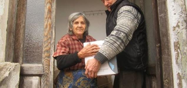 Mostarska Prosvjeta i SGV šalju pet tona pomoći poplavljenima iz Velinog sela kod Bijeljine