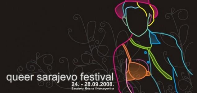 Ustavni sud donio odluku u vezi Queer Sarajevo Festivala: Narušeno pravo LGBT osoba na javno okupljanje