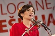 Sabina Ćudić: Pojedinačnim predsjedničkim kandidaturama DF i SDP odabrali lične umjesto interesa građana BiH