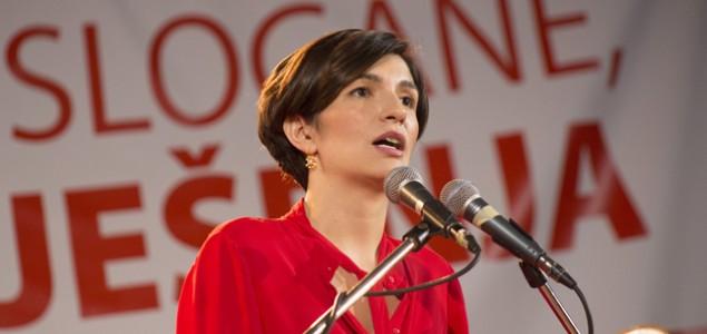 Ćudić: Glasovi Naše stranke nisu na prodaju