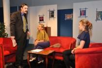 U petak u NPM-u komedija 'Soboslikar': varamo li i koga? Druge ili sebe?
