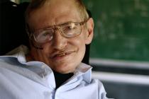 I Stephen Hawking na Facebooku