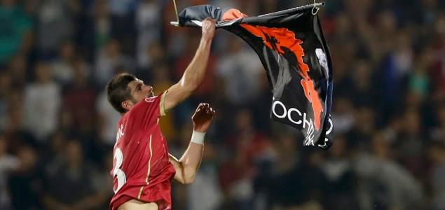 UEFA donosi odluku o incidentu na utakmici Srbije i Albanije