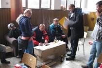 Prosvjetin konvoj se vratio iz Velinog sela – pet tona pomoći uručeno najugroženijima
