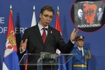 """IFIMES: """"Velika Srbija"""" protiv """"velike Albanije"""""""