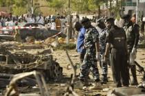 U nigerijskoj džamiji poginulo najmanje 120 ljudi