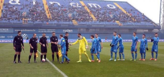 Dinamu pobjeda službenim rezultatom, Hajduk mora nadoknaditi štetu