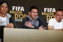 Ribery: Nisam glup, sve je politika, zna se ko će osvojiti Zlatnu loptu