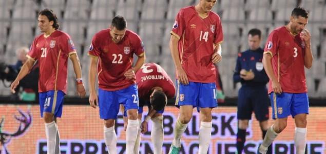 Katastrofa Orlova:Nešto je trulo u reprezentaciji srpskoj