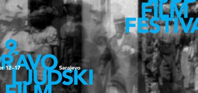 9. Pravo Ljudski Film Festival: DOM HRABROG, PROVOKATIVNOG I SENZIBILNOG DOKUMENTARNOG FILMA