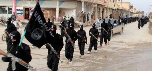 Egipatski militanti prisegnuli na vjernost IS-u