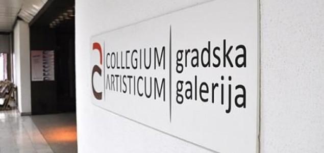 ULUBiH: REVIJALNA IZLOŽBA, Collegium artisticum
