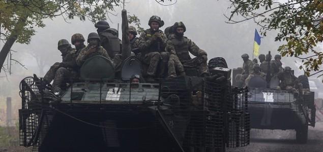 Novo primirje puca po šavovima: Novi okršaji u Donecku