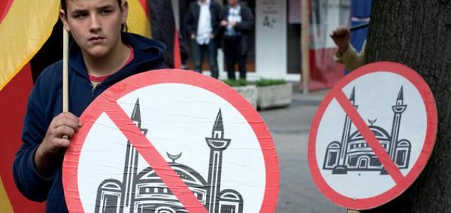 Nemačka desnica i islam