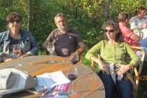 Fino vino NL.: Save water, drink wine!