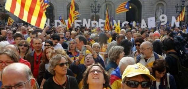 Ništa od nezavisnosti Katalonije: Madrid neće pregovarati o samoopredjeljenju