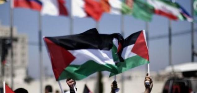 Abbas: Palestinska država nema alternativu