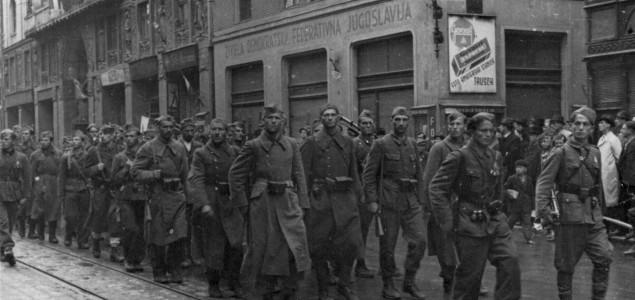 ANTE TOMIĆ: Antifašisti su bili  talentiraniji i moralno ispravniji od svojih protivnika, fašističkih siledžija