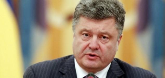 Porošenko pozdravio prekid vatre, bez incidenata posljednja 24 sata