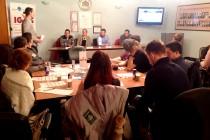 """Održan sedmi Sarajevo World Café na temu """"Startup u Bosni i Hercegovini – prilike i izazovi"""""""