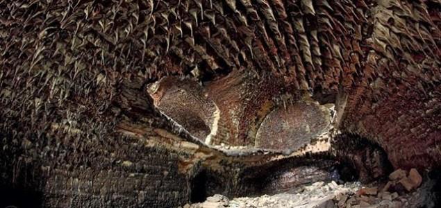 Istopljene cigle Tvrđave Zverev, Rusija